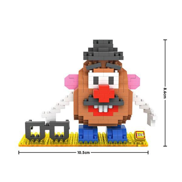 LOZ Toy Story Mr. Potatohead