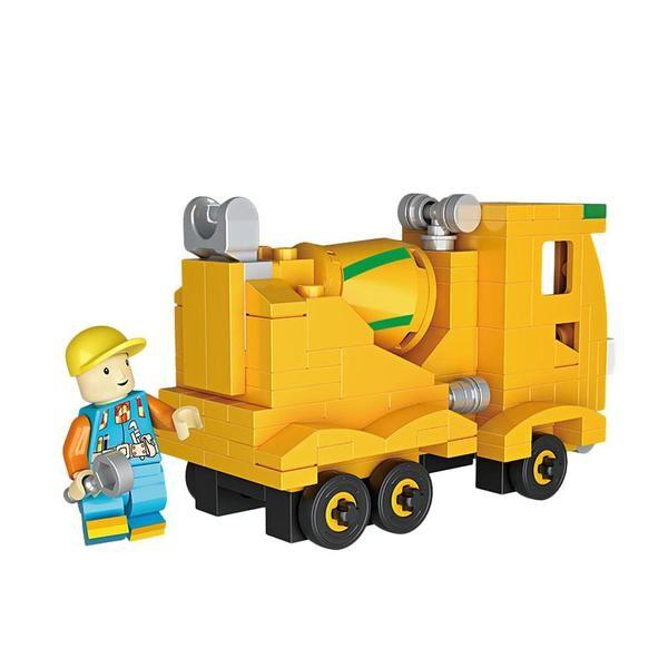 LOZ Bob the Builder Tumbler