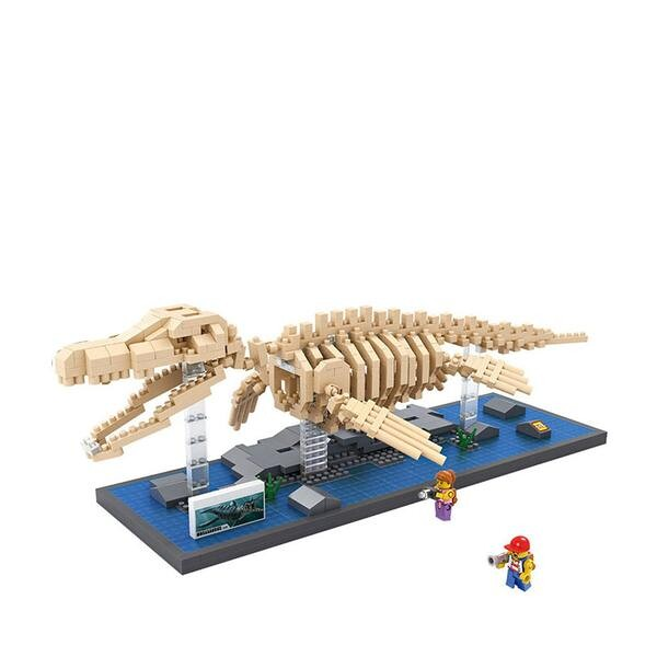 LOZ 9024 Dinosaur Mosasaurus