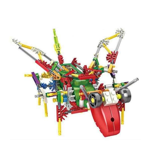LOZ Robotic Grasshopper
