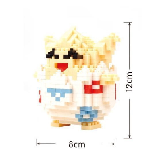 LNO Pokémon Togepi