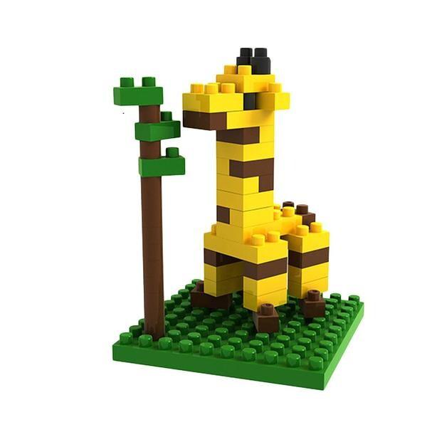 LOZ 9279 Giraffe