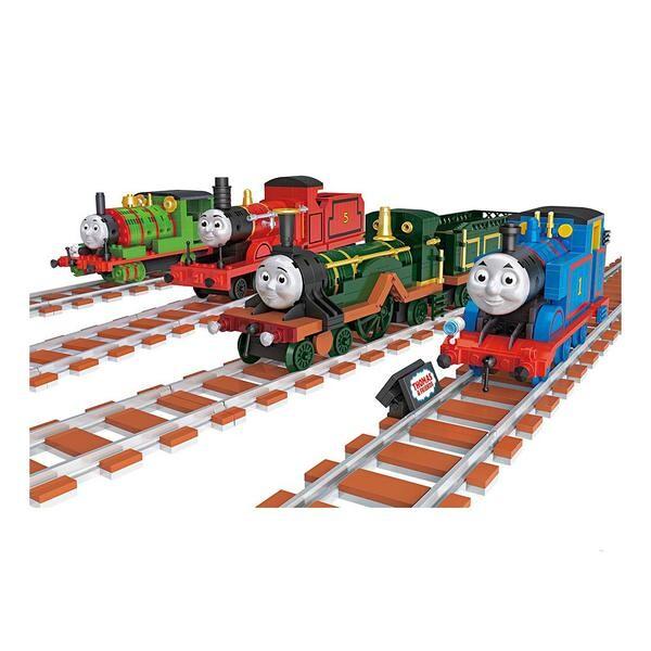 LOZ 1807 Thomas and Friends