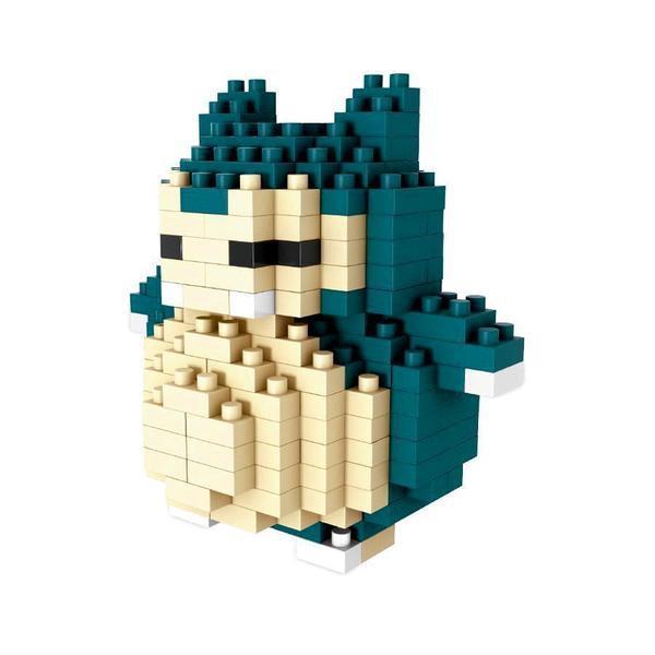 LNO Pokémon Snorlax