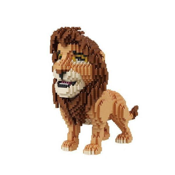 Balody 16029 Lion King Simba