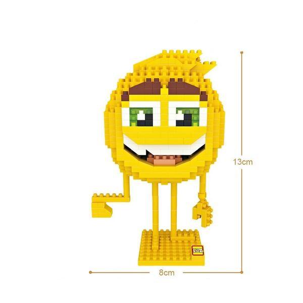 LOZ 9779 Smiley Emoji