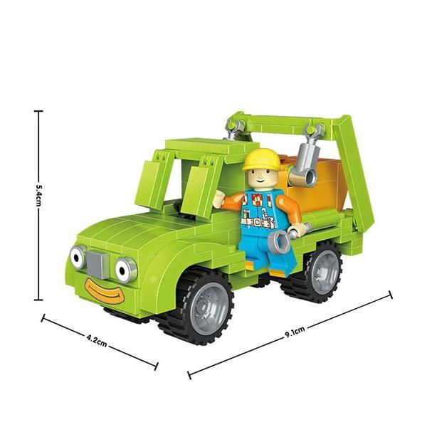 LOZ Bob the Builder Packer
