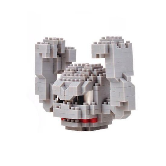 LNO Pokémon Geodude