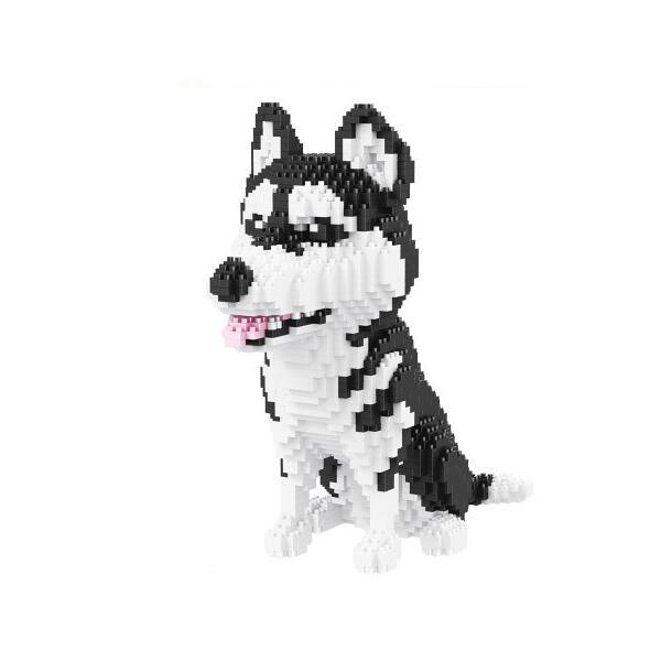 Balody Dog Husky