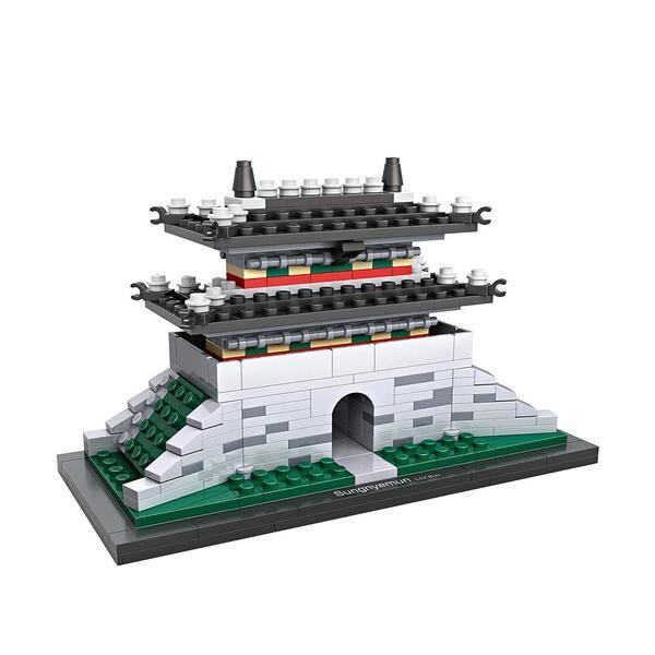 LOZ 1009 Sungnyemun Landmark
