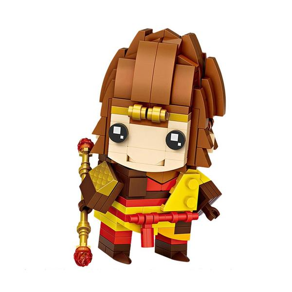 LOZ 1475 Journey To The West Wukong
