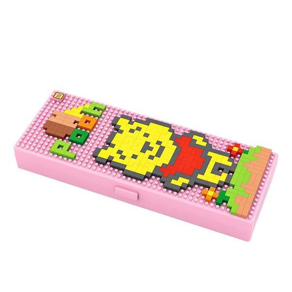 LOZ Pen Case Winnie the Pooh