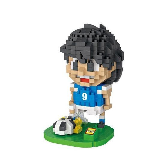 LOZ 9549 Captain Tsubasa Kojiro