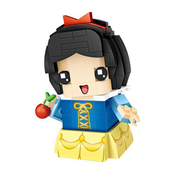 LOZ 1449 Disney Snow White