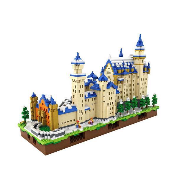 LOZ 9049 Schloss Neuschwanstein Castle