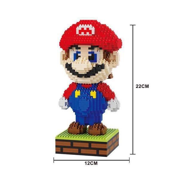 Balody 16003 XL Super Mario