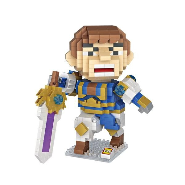 LOZ League of Legends Garen