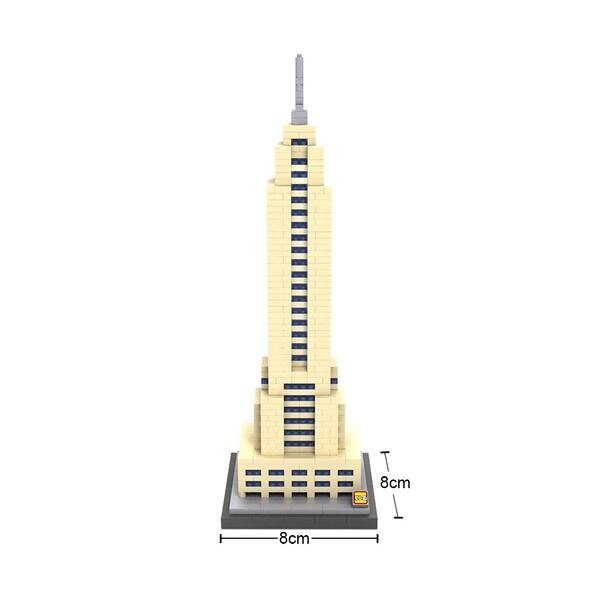 LOZ 9388 Empire State