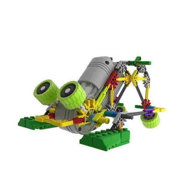 LOZ Robotic Frog