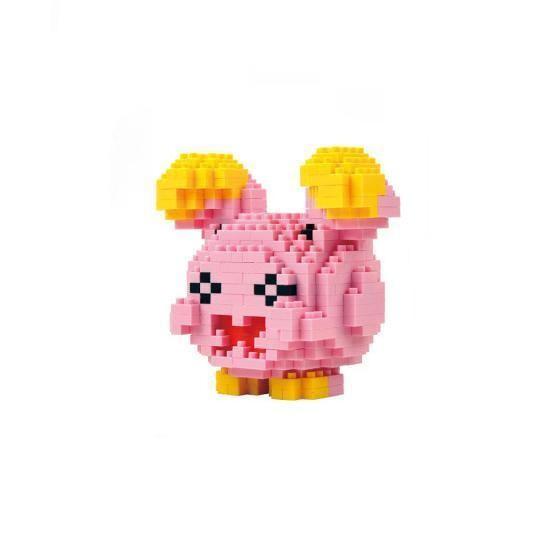 LNO 213 Pokémon Whismur