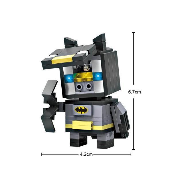 LOZ 1403 Batman
