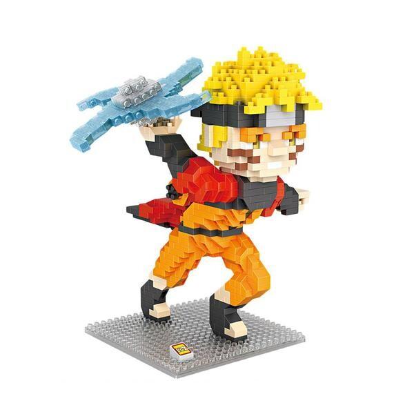 LOZ Naruto Uzumaki