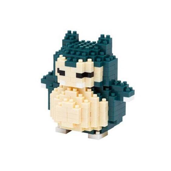 LNO 114 Pokémon Snorlax