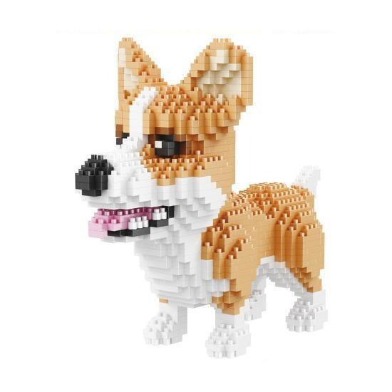 Balody Brown Dog