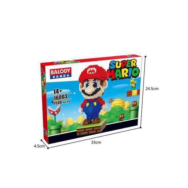 Balody Super Mario XL