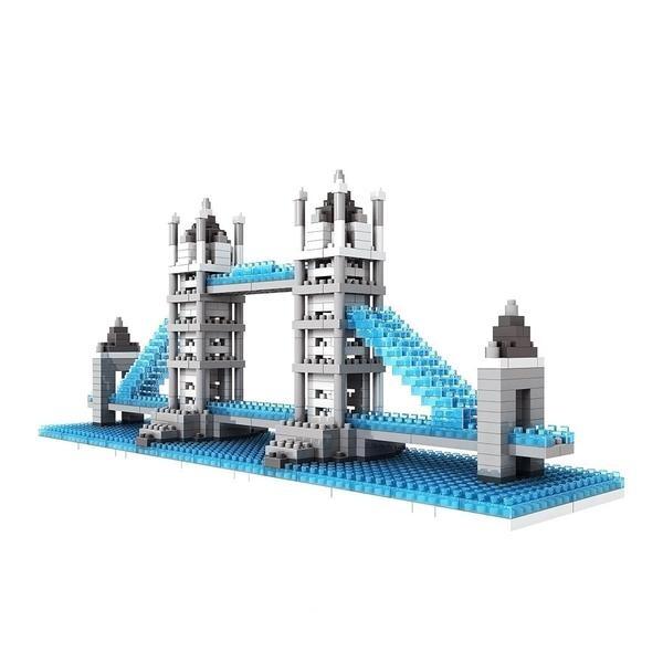 LOZ Tower Bridge