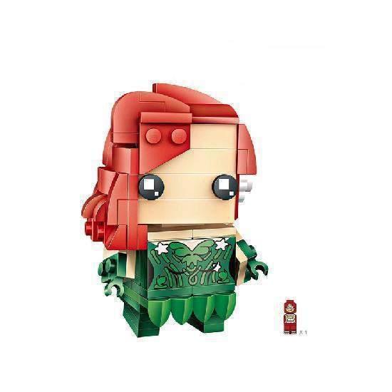 LOZ 1428 Poison Ivy