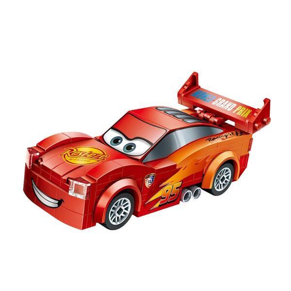 LOZ 1616 Lightning McQueen