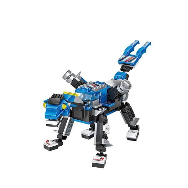 LOZ 1820 Transformers Ironhide