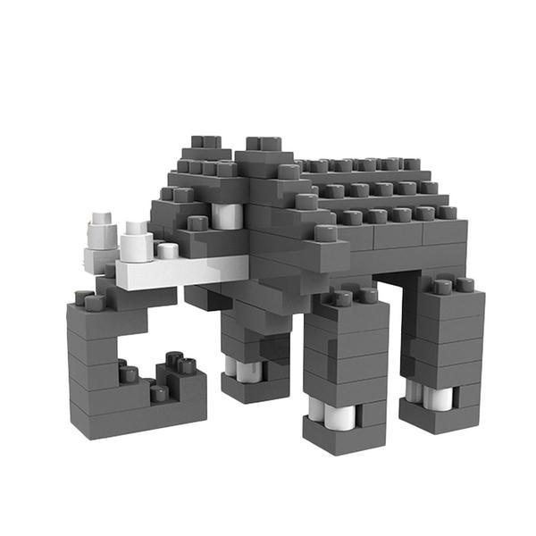 LOZ 9283 Elephant
