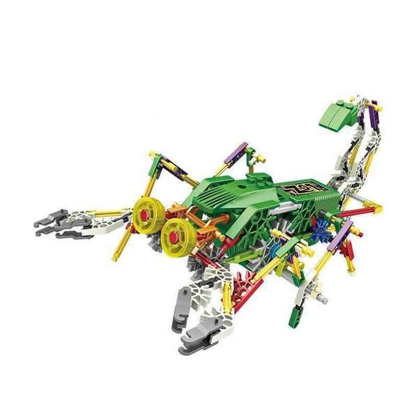 LOZ 3019 Robotic Scorpion King