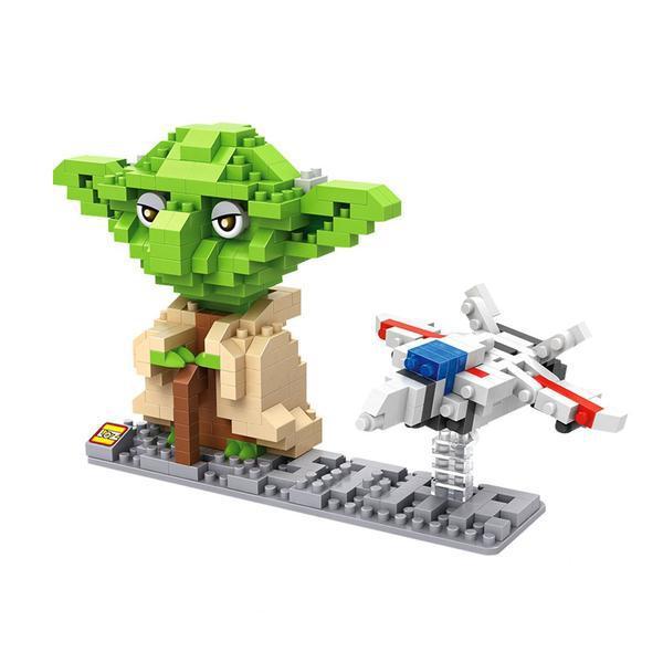 LOZ Star Wars Yoda