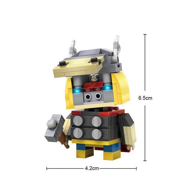 LOZ 1404 Avenger Thor