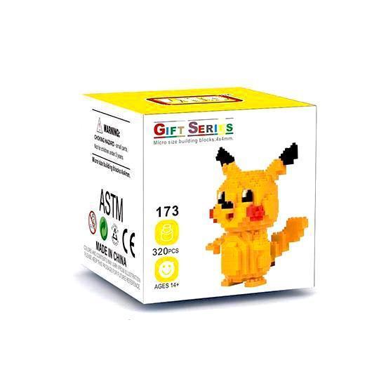 LNO 173 Pokémon Large Pikachu