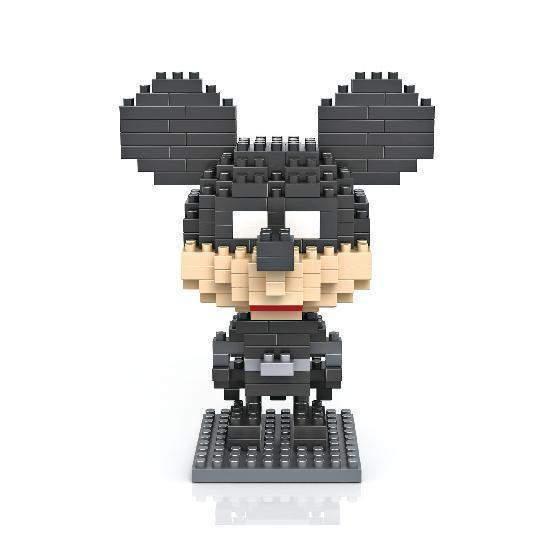 LOZ 9418 Mickey Mouse Batman