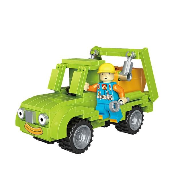 LOZ Bob the Builder Packer