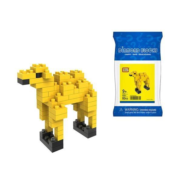 LOZ Animals Camel
