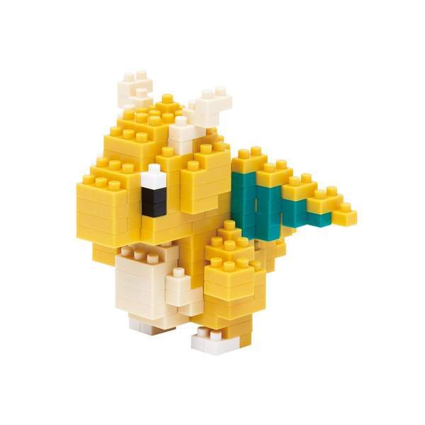 LNO Pokémon Dragonite