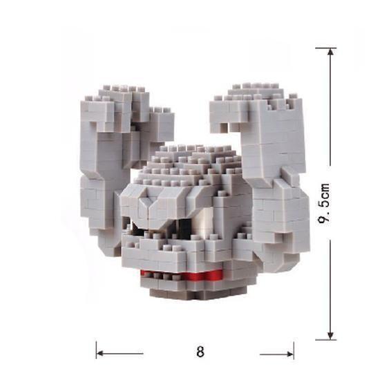 LNO 169 Pokémon Geodude