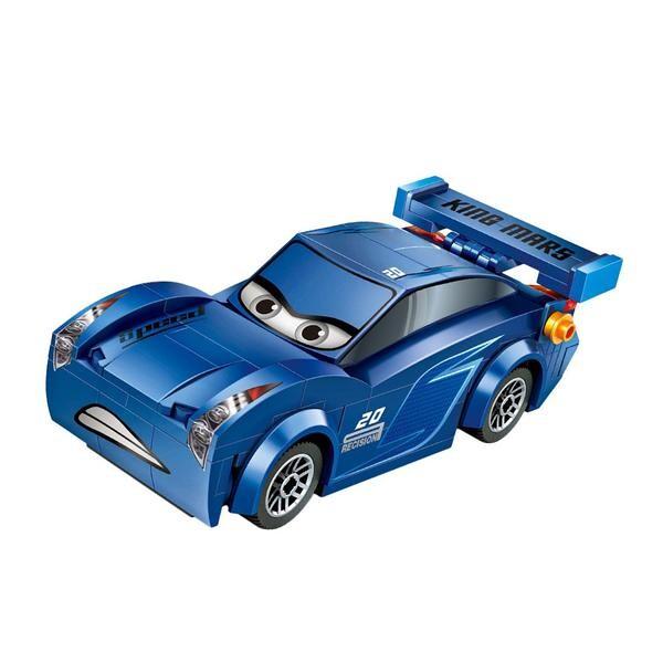 LOZ Cars Jackson Storm