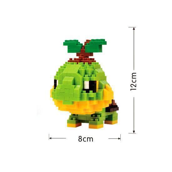 LNO 226 Pokémon Turtwig