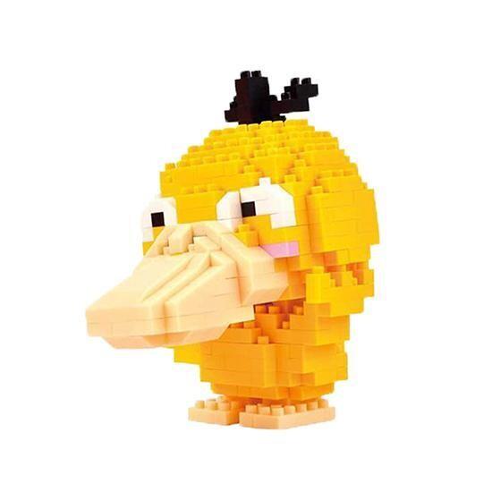 LNO 172 Pokémon Psyduck