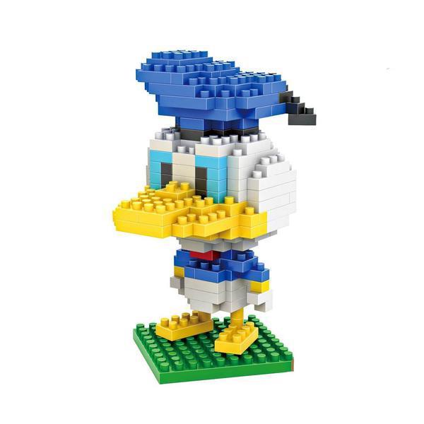 LOZ 9415 Donald Duck