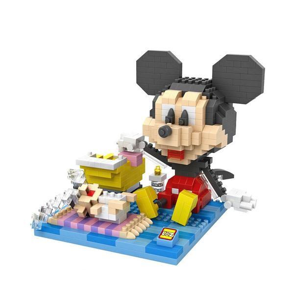 LOZ Mickey Mouse Baby Mickey
