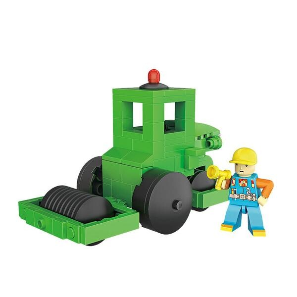 LOZ 1516 Bob the Builder Roley