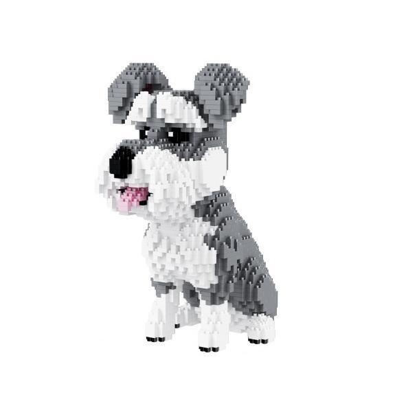 Balody Schnauzer Dog